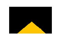 logomarca caterpillar