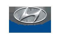 logomarca hyundai