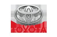 logomarca toyota